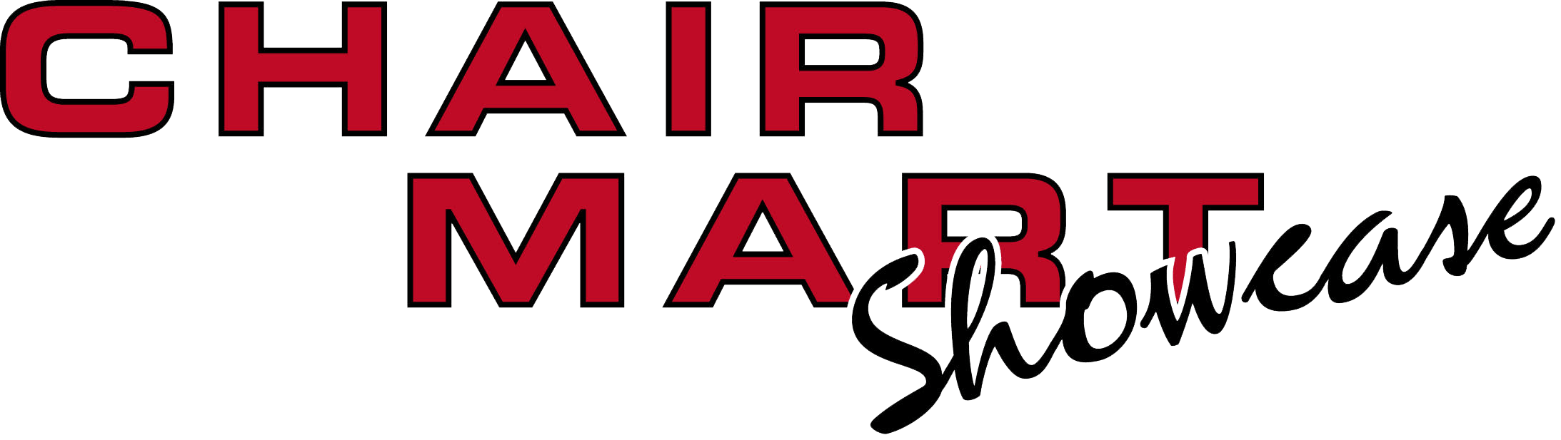 Chair Mart Showcase Logo